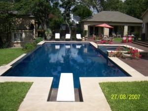 Dallas Residential Pools 4